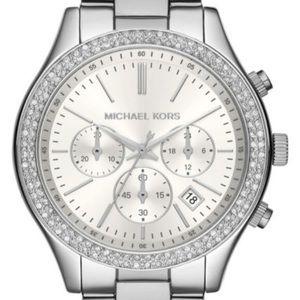 Michael Kors Stainless Steel Watch - MK6250